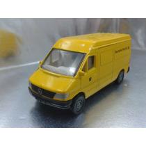 Siku - Mercedes Benz Sprinter Servicio Postal Aleman (#1) Bs