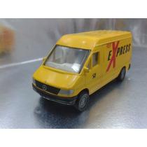 Siku - Mercedes Benz Sprinter Paqueteria Postal (#2) Bs