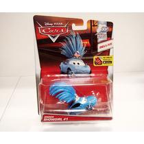 Disney Pixar Cars Dinoco Showgirl No. 1 Dinoco Daydream