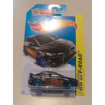Hot Wheels De Coleccion 2015 2008 Lancer Evolution