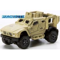 Matchbox Oshkosh M-atv, Vehículo Militar, 83/120 2014