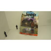 Matchbox Jeep Series Hurricane Concept...