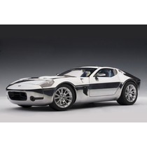 Ford Shelby Gr-1 Concept Auto A Escala De Colección