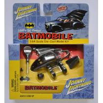 1940s Dc Comic Batmobile Batimovil Batman Johnny Lightning