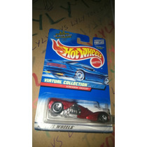 Hot Wheels Screamin Hauler Virtual Collection Usa Lyly Toys