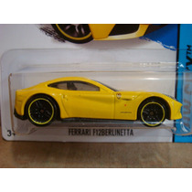 Hot Wheels 2014 Ferrari F1 Berlinetta 31/250