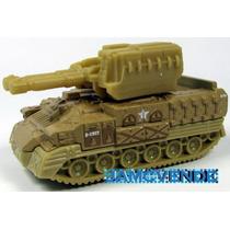 Matchbox Blockade Buster, Tanque Guerra Militar 101, 14, Hm4