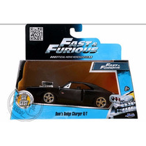 Jada Dodge Charger R/t 1/32 Rapido Y Furioso Fast & Furious