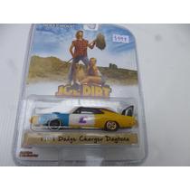 Dodge Charger Daytona 1969 Joe Dirt Esc1/64 Greenlight Autos