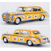 Rolls Royce Phantom V 1964 1/18 John Lennon The Beatles