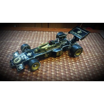 Lotus 72 D John Player Special Fittipaldi 1:18