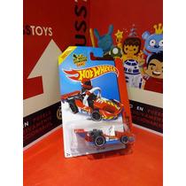 Hot Wheels - Hw Race 165/250 Let