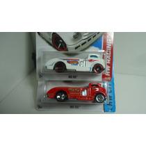 Hotwheels Mig Rig -camión Dúo Ganalo...!!!!