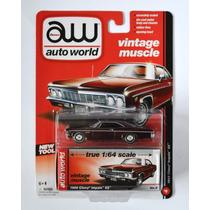 1966 Chevy Impala Ss Auto World
