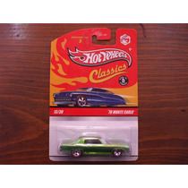 Hot Wheels Classics 1970 Chevrolet Monte Carlo