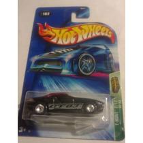 Hot Wheels Super Treasure Hunt Ford Gt - 03