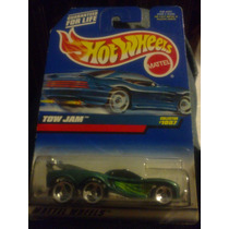 Lyly Toys Hot Wheels Tow Jam Grua