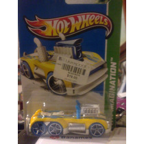 Hot Wheels Pipa De Gas Lyly Toys
