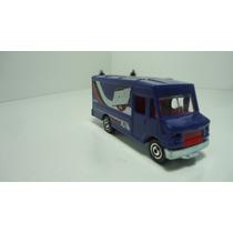 Camión Reparto-express Delivery Matchbox Ganalo...!!!hm4
