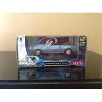 Camaro Chevrolet Escala Coleccion Autos 1:18 1:24 1:12 Coche