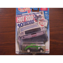 Hot Wheels Hot Rod Editor