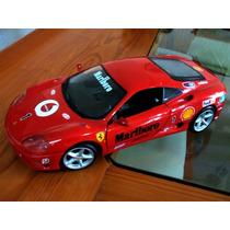 1999 Ferrari 360 Modena Red Marlboro 1/18