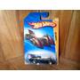 Hot Wheels Batman Batmobile Batimovil Brave 2010 042/240