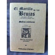 El Martillo De Las Brujas.
