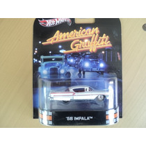 Hot Wheels Retro Impala 58