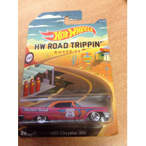 Hot Wheels Road Trippin 1957 Chrysler 300
