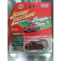 Johnny Lightning - 1977 Ford Van Econoline 150 Del 2002 #2