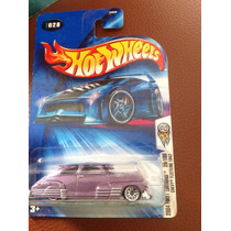 Hot Wheels Chevy Fleetline 1947 (2004 First Editions)