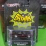 Hot Wheels Batman Classic Tv Series Batimovil