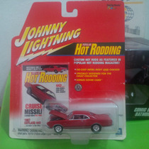 Johnny Lightning 1967 Cutlass 442, Clasico