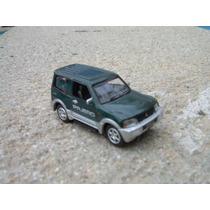 Mitsubishi Pajero De Real X 1:72