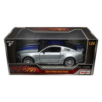 2014 Ford Mustang 1/24 - Maisto - Need For Speed