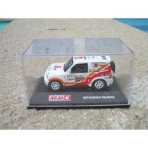 Mitsubishi Pajero Sport De Real X 1:72