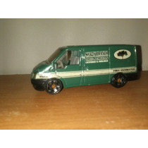 Matchbox Ford Transit Shady Branch