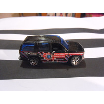 Matchbox Loose- Chevy Tahoe