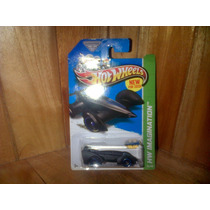 Batman Live Batmobile Batimovil Hw Imagination 65/250 1/64