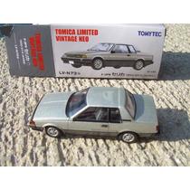 Toyota Celica 1600 Gt-r De Tomica Limited Vintage 1:64