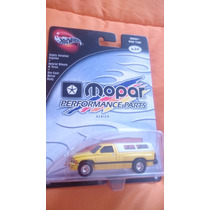 Hot Wheels 100% Dodge Ram 1500 Llantas De Goma