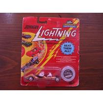 Johnny Lightning The Challengers Triple Threat #12337