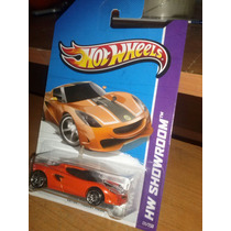 Hotwheels Lotus Project M250 2012