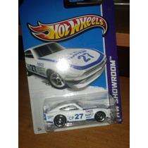 Hotwheels Datsun 24dz 2012