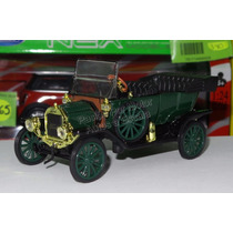 1:32 Ford Model T 1910 Verde New Ray Carcacha