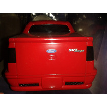 Camioneta Pick Up Ford Svt A Tan Solo $250