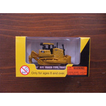 Norscot Cat Minis D7e Track-type Tractor