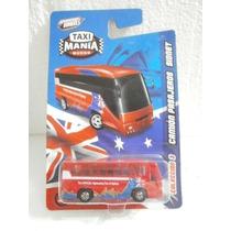 Taxi Mania Camion Pasajeros Sidney