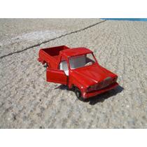 Jeep Gladiator De Matchbox De Los Sesentas